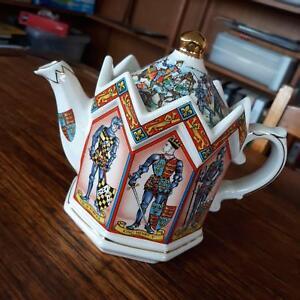 English made Sadler teapot