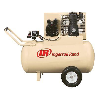 Ingersoll-Rand SS3F2-GM Garage Mate 15 Amp 2 Horsepower 30 G