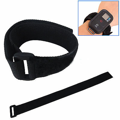 US WiFi Remote Control Wrist Strap Band Belt for GoPro Hero 2 3 3+ 4 5