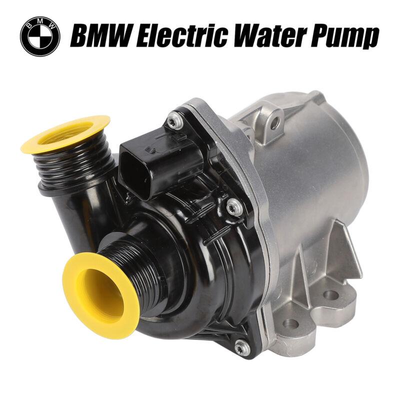 BMW Water Pump Electric with 3 Bolts fits E82 E71 335i 135i 535i X3 X5 640i