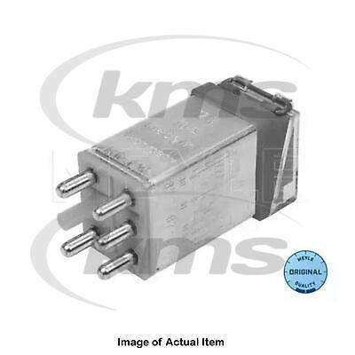 New Genuine MEYLE ABS Anti Lock Brake Overvoltage Protection Relay 014 830 0008