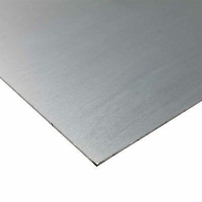6061-t6 Aluminum Sheet 0.063 X 24 X 48