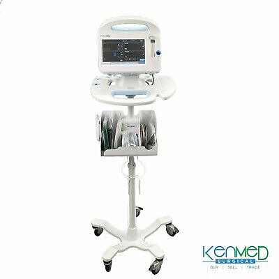 Welch Allyn 6500 Connex Vital Signs Monitor - 65ntxx - Accessories Stand Inc.