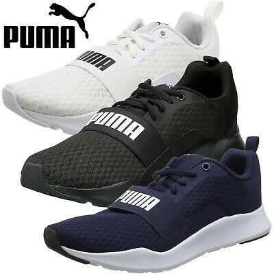 PUMA Wired Unisex Running Shoes Men's Women's Trainers ✅ FREE UK SHIPPING ✅