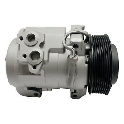 Reman AC Compressor AGG313 Fits Ram 5500 6.7L 2011 2012 2013 2014 2015 2016 2017
