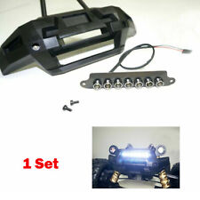1 Set Front Bumper 7 LED Light Bar Lamp Lighting for ...