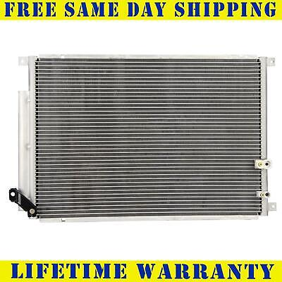 AC Condenser For Cadillac CTS 3.6 3.0 3688