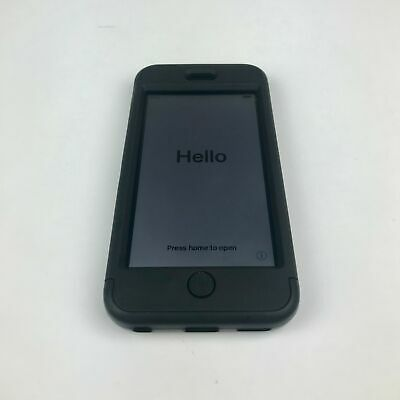 Apple iPod Touch 6th Generation Space Gray (32GB) - Ships Fast