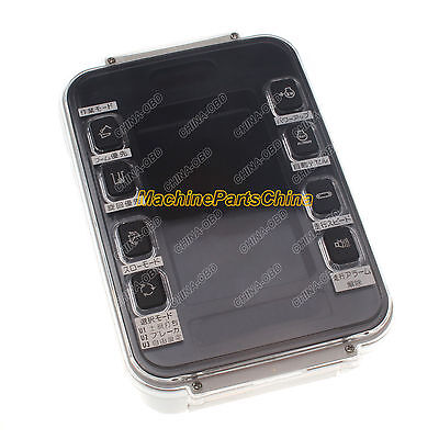Monitor 1519385 For Cat Caterpillar 320b 320bl 320bln 321b 322bl 325 Excavator