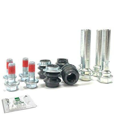 2X FRONT CALIPER SLIDER PIN KIT 275mm DISC FIT TOYOTA CELICA 1.8 VVTI BCF1377BX2