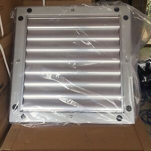 EX Standard 12inch Industrial Vent / Extractor Exhaust ATEX Fan Spray Booth 240v