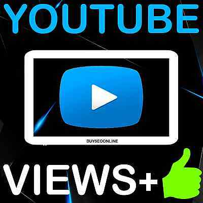 4500 YouTube-Views and 200 YouTube-Likes Buyseoonline