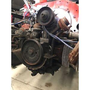 vw beetle   Engine, Engine Parts & Transmission   Gumtree
