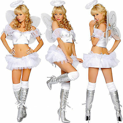 AUTHENTIC ROMA BY HOLLYWOOD ANGEL BABY FANCY DRESS  4064
