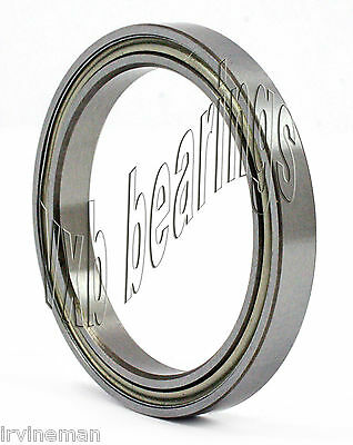 6917zz Shielded Bearing 85x120x18 Ball Bearings