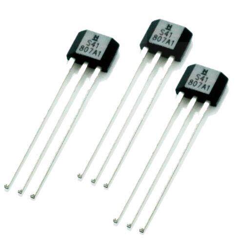 Honeywell Microswitch SS41 Digital Bipolar Position Sensor (Pack of 3)