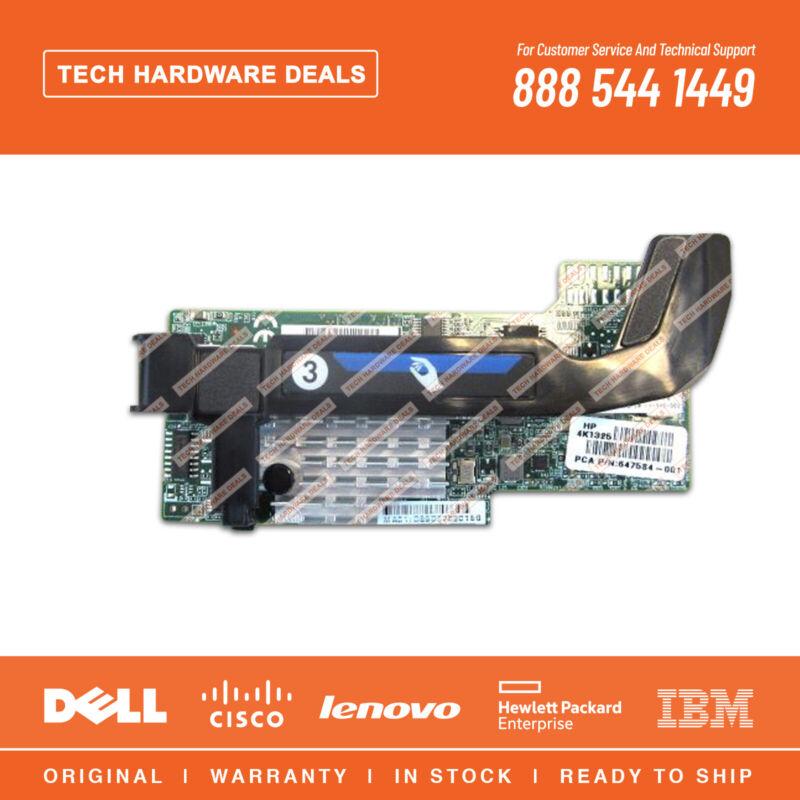 766488-001  REF HP FlexFabric 10Gb 2-port 536FLB Adapter