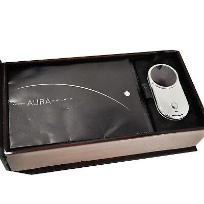 New Motorola Aura Celestial / Limited Edition 2GB Factory Unlocked 2G GSM