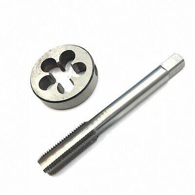 """Die wrench NEW OD 25mm  tungsten steel Die Button UNC NC 5//16/"""" X 18 RH"""