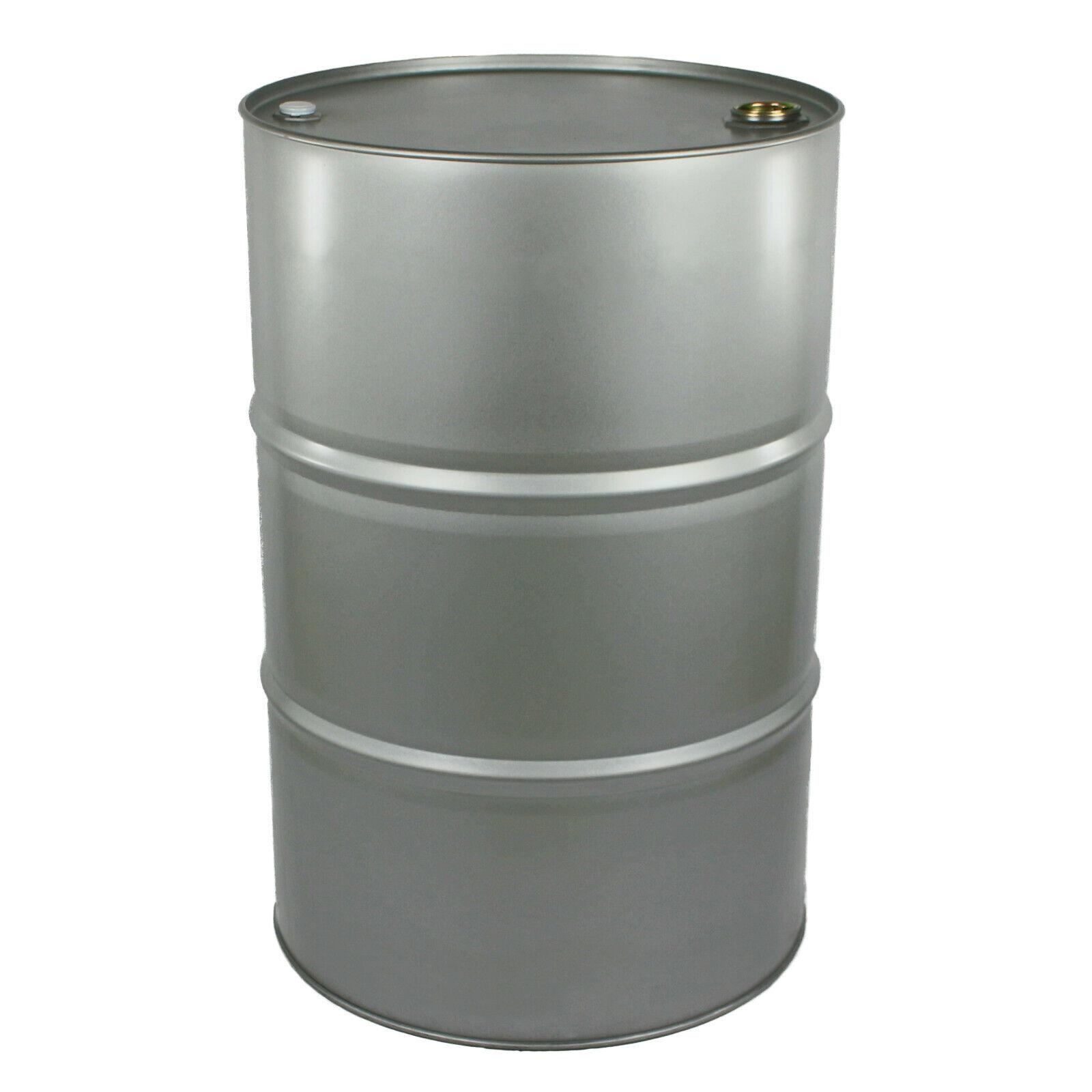 60 Liter grün Deckelfass Drehdeckel Kunststofftonne Vorratsfass Behälter NEU