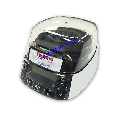 Thermo Scientific Myspin 12 Mini Personal Centrifuge Laboratory Lab 12 X 2 Ml