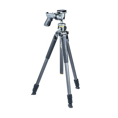 Vanguard Alta Pro 2 + 263AGH Next Generation Aluminum Tripod Kit w/ Grip Head for sale  Shipping to India