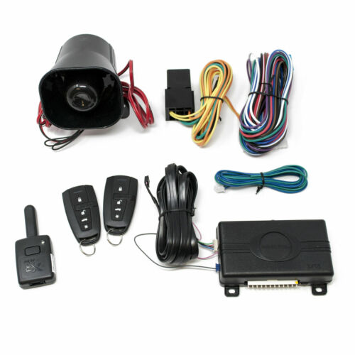 NEW Clifford 3105x 1-way Car Alarm Security Keyless Entry System Remote Transmit