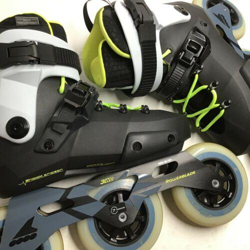Rollerblade Twister Edge LE 4 Skates  6.0