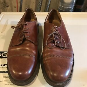 Size 9 men's Cole Haan dress oxford shoes