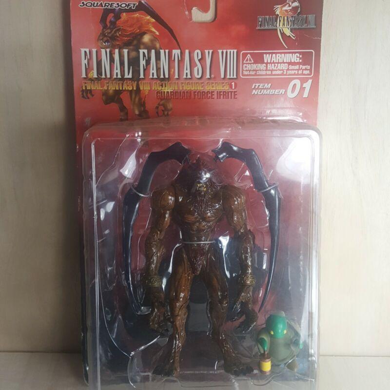 Final Fantasy VIII 8 Ifrite Action Figure Series 01 Kotobukiya ArtFX Squaresoft