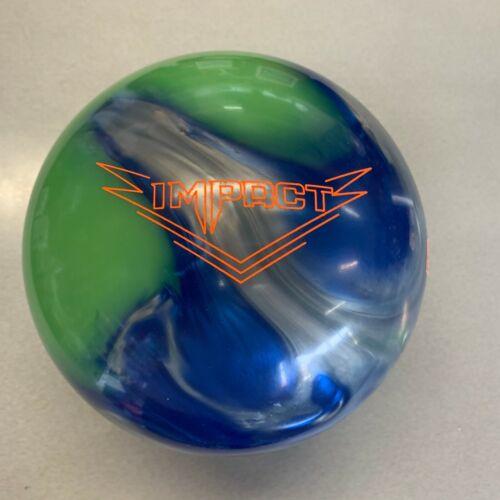 Ebonite Impact  BOWLING ball   15 lb    NEW IN BOX