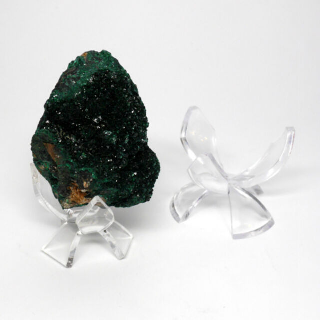 stands to display rocks