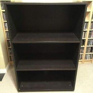 IKEA Galant shelf unit