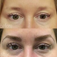 Microblading special!!