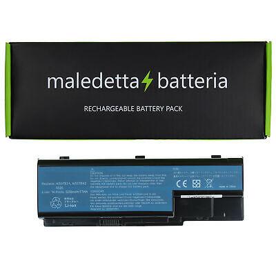 Batteria per Acer Aspire 8920G