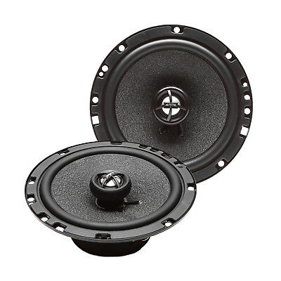 Skar Audio RPX65 2-Way Coaxial Speakers, Pair