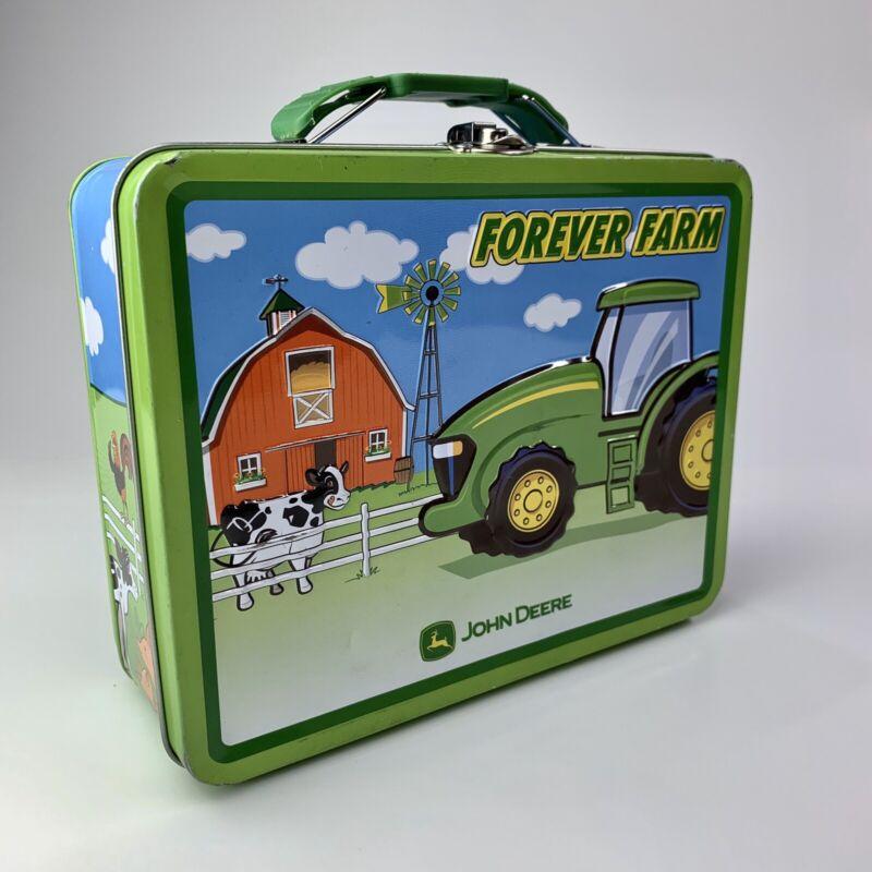 """John Deere """"Forever Farm"""" Lunch Box"""