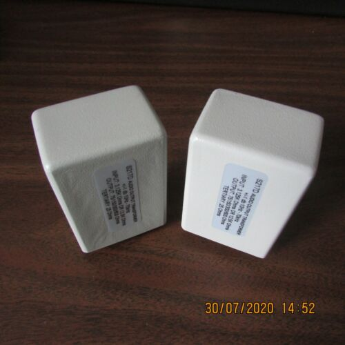 ONE PAIR OF S217D 'CLONE' OUTPUT TRANSFORMERS