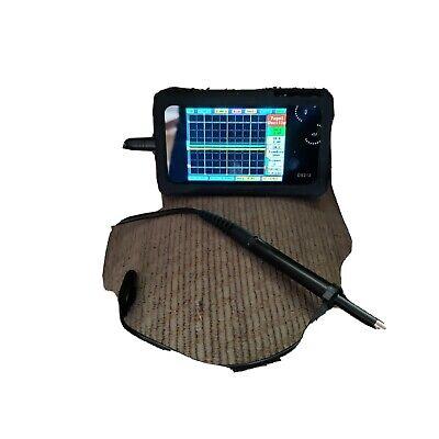Mini Dso Portable Digital Oscilloscope Ds212 B-x