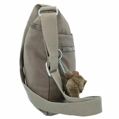 Kipling Basic Ewo Shoulder Bag Handbag Ladies 28 cm (urban Grey) C