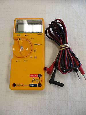 Fluke 21 Multimeter