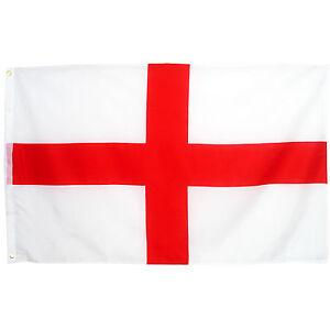 Fahne England 90 x 150 englische Flagge Georgs Kreuz