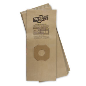 Vacuum Cleaner Dust Paper Bags X5 PB-6L Type For Hitachi CV775 CV780DP CV785