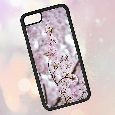 Flower Phone Case • Cherry Blossom Tree Branch Nature Gift iPhone Galaxy Note LG
