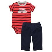 Carters 2 Piece Set