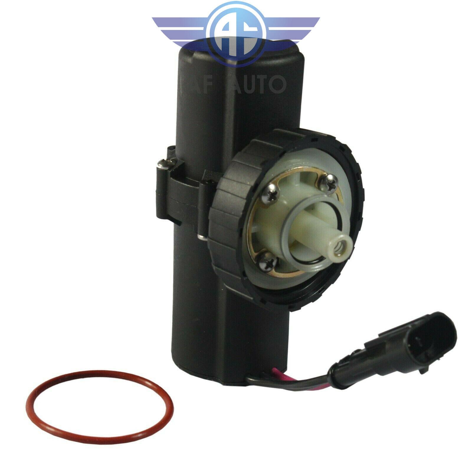 Fuel Pump for Case IH FIAT M TM TS 90 100 New Holland Backhoe 555E 87802238