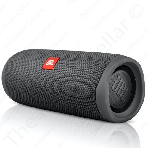 JBL Flip 5 Waterproof Portable Bluetooth Wireless Stereo Speaker Black