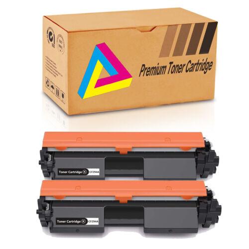 2PK Black CF294A 94A Toner Cartridge for HP LaserJet Pro M11