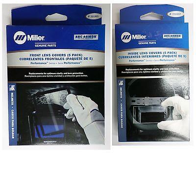 Miller Digital Performance Cover Lens Pkg 231921 770237