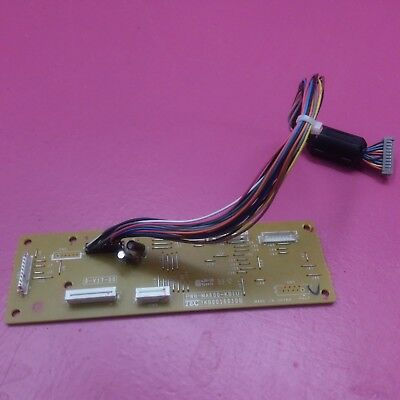 Parting Tec Ma-600 Cash Register Kbiu Pc Board 7kb00186000 O-v17-00 Tc32